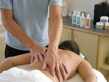 Massagen im Therapiezentrum Wittlinger